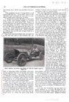 1912 9 25 LONG DISTANCE RACING OF THE YEAR 1911 and 1912 Race Winners Old Orchard Beach Me THE AUTOMOBILE JOURNAL page 16