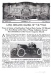 1912 9 25 LONG DISTANCE RACING OF THE YEAR THE AUTOMOBILE JOURNAL page 11