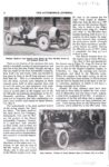1912 9 25 LONG DISTANCE RACING OF THE YEAR THE AUTOMOBILE JOURNAL page 12