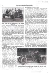 1912 9 25 LONG DISTANCE RACING OF THE YEAR THE AUTOMOBILE JOURNAL page 14