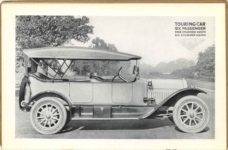 1914 STUTZ MOTOR CARS INDIANAPOLIS 6×9 page 18