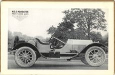 1914 STUTZ MOTOR CARS INDIANAPOLIS 6×9 page 24
