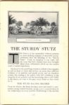1914 STUTZ MOTOR CARS INDIANAPOLIS 6×9 page 3