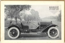 1914 STUTZ MOTOR CARS INDIANAPOLIS 6×9 page 6