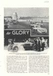 1938 The ROUGH ROAD to GLORY By Maj George H Robertson POPULAR MECHANICS 7×9 page 179