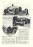 1938 The ROUGH ROAD to GLORY By Maj George H Robertson POPULAR MECHANICS 7×9 page 180