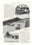 1938 The ROUGH ROAD to GLORY By Maj George H Robertson POPULAR MECHANICS 7×9 page 181