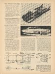 1958 3 FORD FORD NUCLEON AND FORD LA GALAXIE Ford Dream Cars MOTOR TREND March, 19588×11 page 11