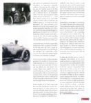 2011 Motors and Mayhem RECOUNTING THE FIRST INDY 500 text Charles Leerhsen photography IMS Photo 8×11 page 43