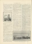 1911 4 5 NATIONAL, CASE World's Marks Fell at Pablo Beach. THE HORSELESS AGE April 5, 1911 Vol. 27 No. 14 9″x12″ page 606