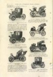 1904 FOURTH ANNUAL Review of Complete Automobiles CYCLE AND AUTOMOBILE TRADE JOURNAL 6×9 page 50