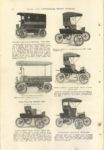 1904 FOURTH ANNUAL Review of Complete Automobiles CYCLE AND AUTOMOBILE TRADE JOURNAL 6×9 page 52
