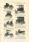 1904 FOURTH ANNUAL Review of Complete Automobiles CYCLE AND AUTOMOBILE TRADE JOURNAL 6×9 page 53