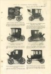 1904 FOURTH ANNUAL Review of Complete Automobiles CYCLE AND AUTOMOBILE TRADE JOURNAL 6×9 page 55