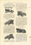 1904 FOURTH ANNUAL Review of Complete Automobiles CYCLE AND AUTOMOBILE TRADE JOURNAL 6×9 page 62