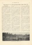 1906 7 25 Third Annual A. A. A. Tour and Secind Glidden Trophy Contest II THE HORSELESS AGE 8.5″×11.75″ page 97