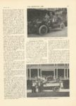 1906 7 25 Third Annual A. A. A. Tour and Second Glidden Trophy Contest II THE HORSELESS AGE 8.5″×11.75″ page 101