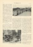 1906 7 25 Third Annual A. A. A. Tour and Second Glidden Trophy Contest II THE HORSELESS AGE 8.5″×11.75″ page 108