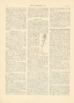 1906 7 25 Third Annual A. A. A. Tour and Second Glidden Trophy Contest II THE HORSELESS AGE 8.5″×11.75″ page 98