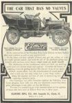 1907 Elmore THE CAR THAT HAS NO VALVES