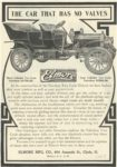 1907 Elmore THE CAR THAT HAS NO VALVES 2