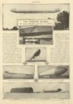 1908 1 11 The Zepplin Airship Colliers 10×14 page 17 2