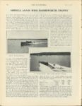 1908 8 6 AMERICA AGAIN WINS HARMSWORTH TROPHY THE AUTOMOBILE U of MN Library 8.5″×11.5″ page 188