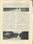 1908 8 6 LONG ISLANDS MOTOR PARKWAY GROWS APACE THE AUTOMOBILE U of MN Library 8.5″×11.5″ page 184