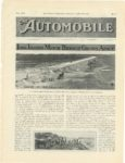 1908 8 6 LONG ISLANDS MOTOR PARKWAY GROWS APACE THE AUTOMOBILE U of MN library 8.5″×11.5″ page 181