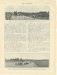 1908 8 6 LONG ISLANDS MOTOR PARKWAY GROWS APACE THE AUTOMOBILE U of MN library 8.5″×11.5″ page 182