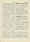 1909 12 23 AEROPLANES YOUNGER FARMAN MAKES CROSS COUNTRY RECORD THE AUTOMOBILE 9″x12″ page 1080