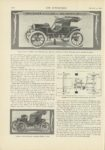 1909 12 23 BAKER Electric 1910 BAKER ELECTRICS ARE SHAFT DRIVEN THE AUTOMOBILE 9″x12″ page 1102
