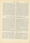1909 12 23 STUDEBAKER AND E. M. F. DIFFICULTIES STILL UNSETTLED THE AUTOMOBILE 9″x12″ page 1108 1