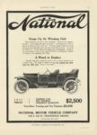 1910 10 20 National Keeps Up Its Winning Gait MOTOR AGE Oct 20 1910 page 83