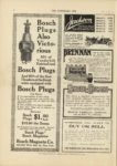 1910 10 5 Bosch Plugs Also Victorious THE HORSELESS AGE 9×12 page 22