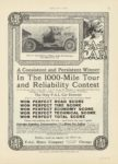 1910 11 17 F A L CAR A Consistent and Persistent Winner MOTOR AGE Nov 17 1910 page 75