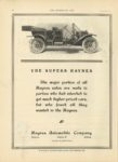 1910 12 28 HAYNES THE SUPER HAYNES HAYNES AUTOMOBILE COMPANY, Kokomo Indiana THE HORSELESS AGE December 28, 1910 Vol. 26 No. 23 9×12 page 10
