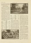 1910 9 1 MAXWELL DECLARED MUNSEY TOUR WINNER WITH FORD SECOND AND STODDARD THIRD BUCK FAST ON HILL MOTOR AGE 8.5″×12″ page 23