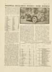 1910 9 1 MAXWELL DECLARED MUNSEY TOUR WINNER WITH FORD SECOND AND STODDARD THIRD MOTOR AGE 8.5″×12″ page 20