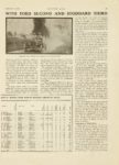 1910 9 1 MAXWELL DECLARED MUNSEY TOUR WINNER WITH FORD SECOND AND STODDARD THIRD MOTOR AGE 8.5″×12″ page 21