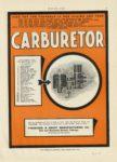 1910 9 1 RAYFIELD CARBURETOR MOTOR AGE page 57