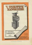 1910 9 29 VORTEX Vaporizer MOTOR AGE Sept 29 1910 page 55