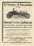 1911 5 11 Jack Tower Driving Warren Detroit MOTOR AGE page 54