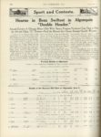 1911 6 14 NATIONAL CASE Hearne in Benz Swiftest in Algonquin Double Header U of MN THE HORSELESS AGE 8.25″×11.5″ page 1018