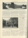 1911 6 14 NATIONAL CASE Hearne in Benz Swiftest in Algonquin Double Header U of MN THE HORSELESS AGE 8.25″×11.5″ page 1020