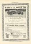 1911 6 14 REMY REMY MAGNETO Marmon Wasp THE HORSELESS AGE 8.25″×11.75″ page 13