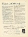 1911 7 12 REO A New Era in the Motor Car Industry Reo 1000 THE HORSELESS AGE July 12 1911 8×12 page 13