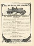 1911 7 12 STUTZ THE AMAZING RECORD OF A MODEL CAR THE HORSELESS AGE July 12 1911 8×12 page 11