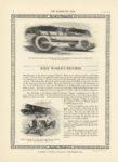1911 7 19 REMY Ignition Burman Harroun Marmon Wasp THE HORSELESS AGE July 19 1911 8×12 page 6 1