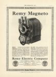 1911 7 19 REMY Magneto THE HORSELESS AGE July 19 1911 8×12 page 8